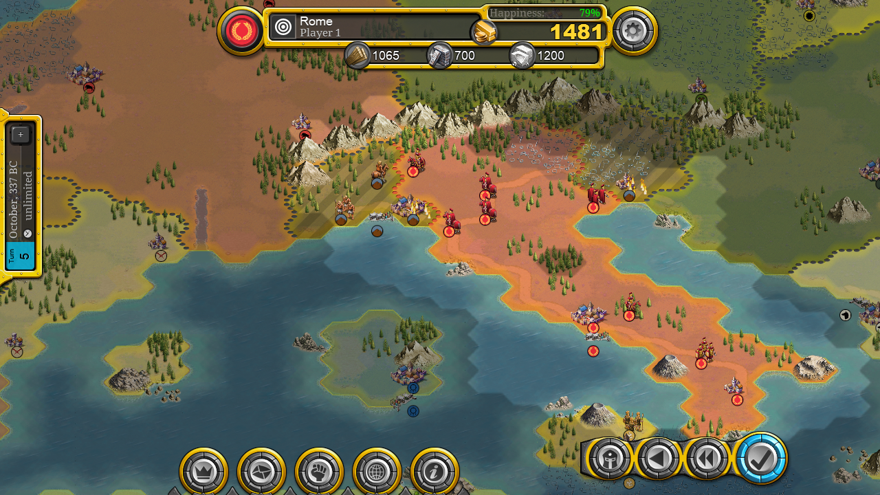 Demise of nations 4x turn based grand strategy game an error occurred gumiabroncs Image collections